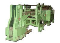 Jute Spreader Machine