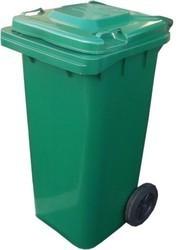 Wheeled dustbin