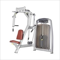 Seatet chest press