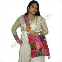 Printed Banjara Bag