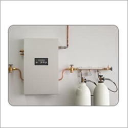 Co2 Gas Supply System