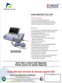 NST Fetal Monitor