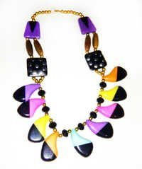 Party Wear Necklaces