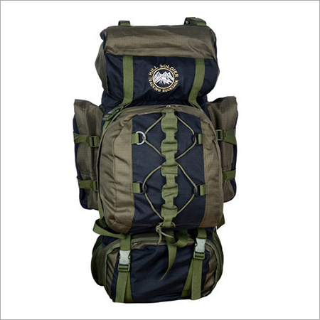 Detachable 80 L Rucksack