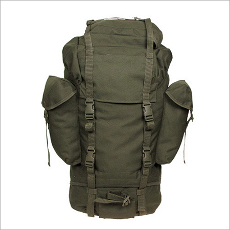 Outdoor Military Rucksack Bag