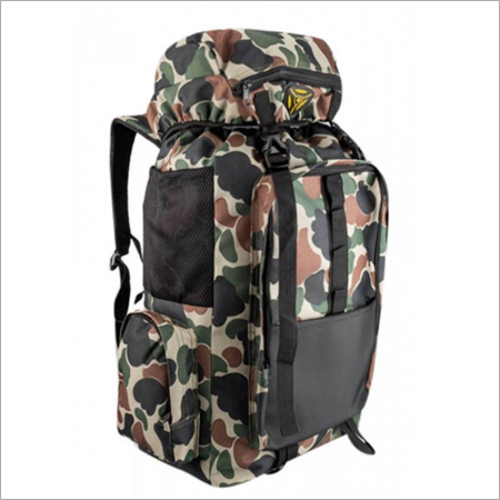 Jungle Rucksack Bag for Travellers