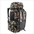 Jungle Rucksack Bag for Travellers