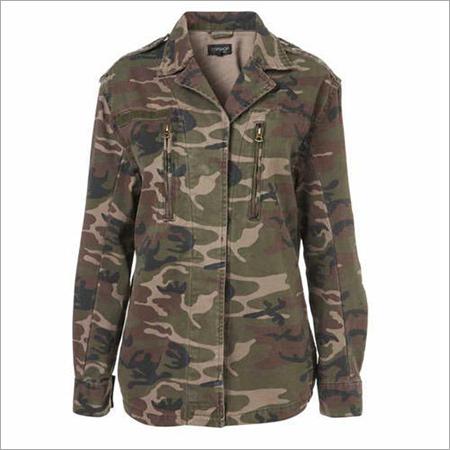 Army Coat Uniform
