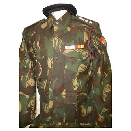 Defense Uniform
