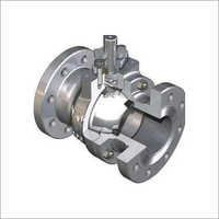 Ball Valves Castings