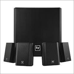 Portable Subwoofer Speaker