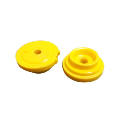 Plastic Moulded Component