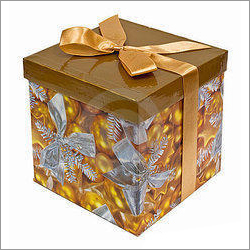 Fancy Gift Packing Box