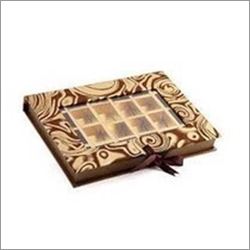 Chocolate Packing Box