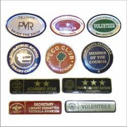 Promotional Badges Printing Services