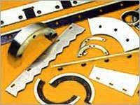 Cutting Sealing Blades