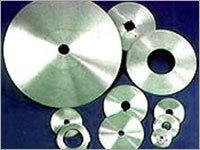Granulating  And Palletising Blades