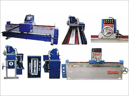 Knife & Surface Grinding Machines