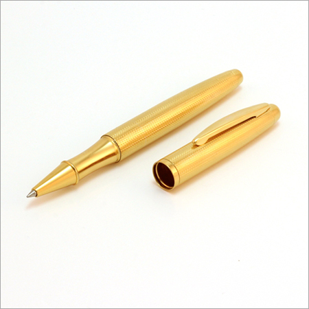 18KT Gold Roller Pen