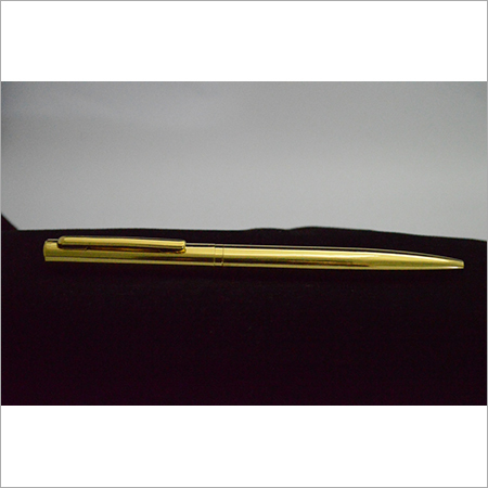 Pure Gold Pen