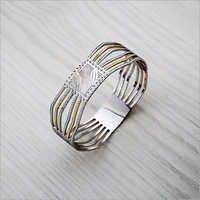 Silver Kada
