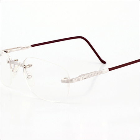 925 Silver Spectacle Frames New
