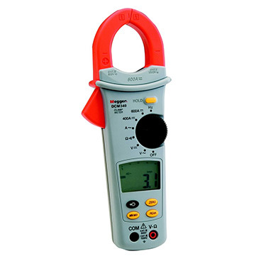 Clamps and Multimeters