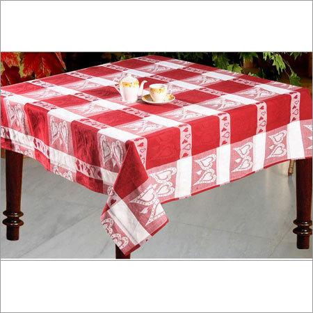 X-mas Table Cloths
