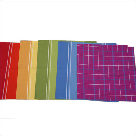 Purple Cloth Napkins