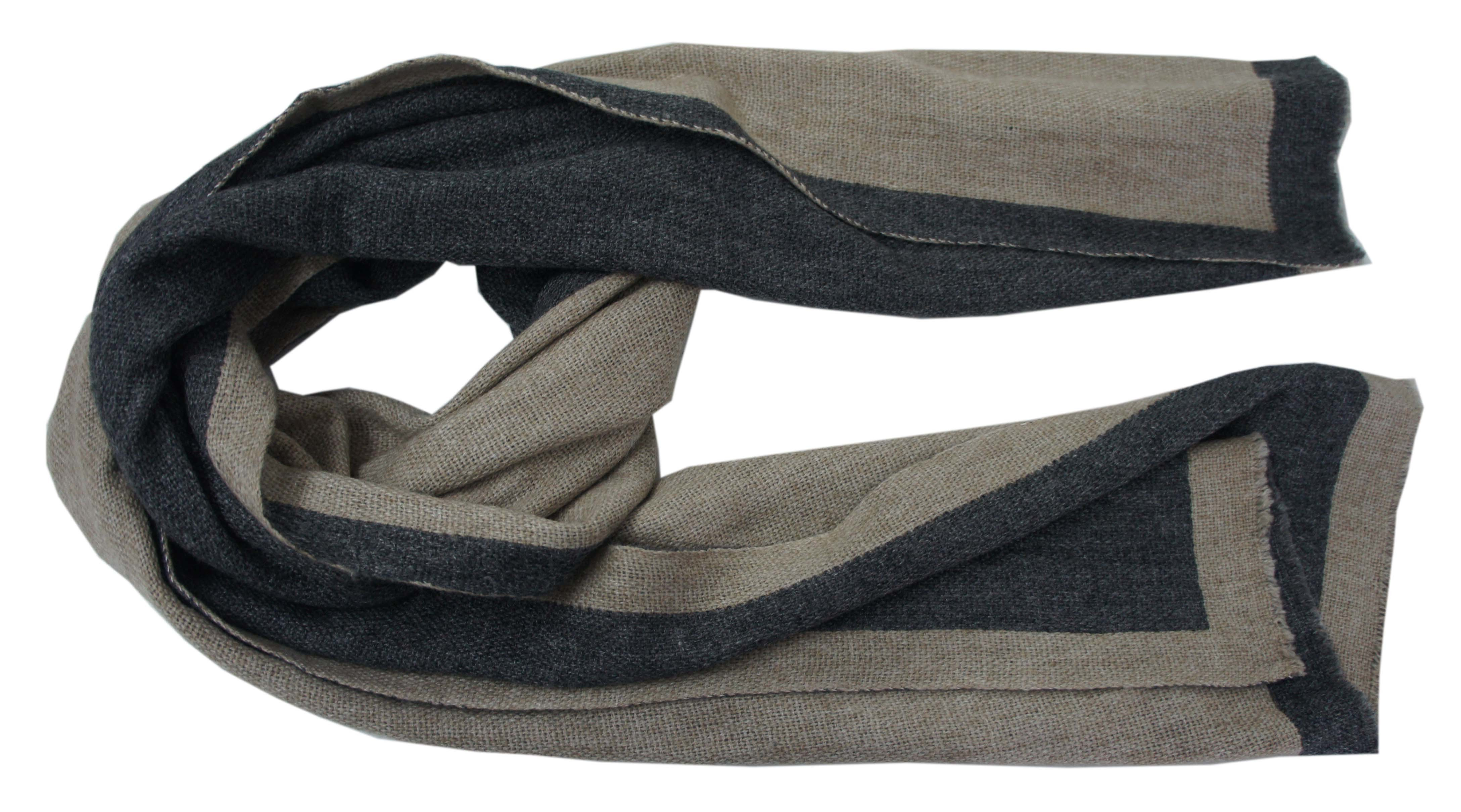 Plain Knitted Shawls