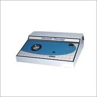Vacuum Therapy Equipment