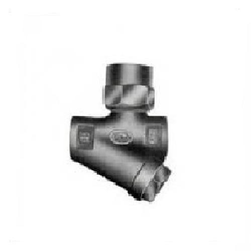 Wj Bronze Thermodynamic Type Steam Trap (Ibr)