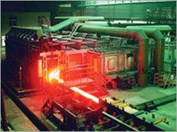 Regenerative Heating Furnace