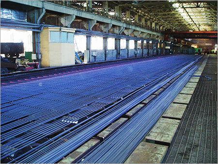 Steel Rolling Mill Equipment