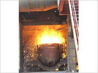 Hot Metal Desulphurization Plant