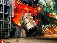 Converter Stainless Steelmaking