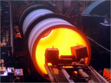Ductile Iron Pipe Equipments