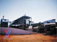 Oxidized Pellet Production Line
