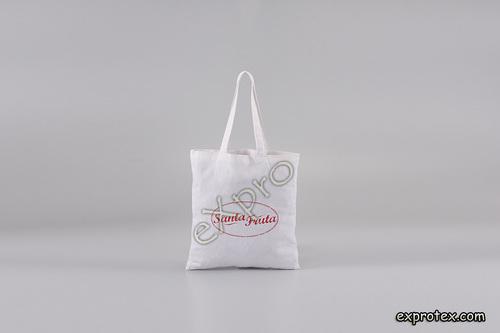 Bleached Cotton Bag