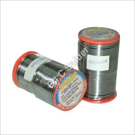 50/50 No Clean Solder Wire