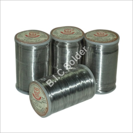 63/37 No Clean Solder Wire