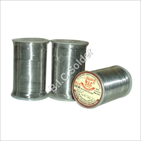 60/40 No Clean Solder Wire