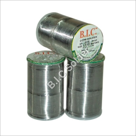 60/40 Solder Wire Rosin Core