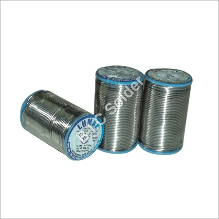 Solder Wire 55/45 Sn/Pb