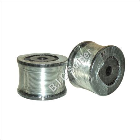 Tin Zinc Solder Wire