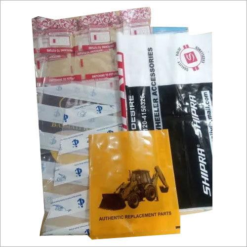 Plastic Packaging Material