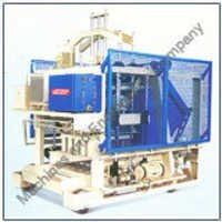 Hollow Block Machinery