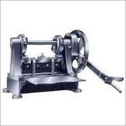 Manual Fabric Sample Cutting Machine
