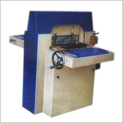 Motorised Sample Cutting Machine