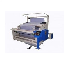 Fabric Rolling Machines